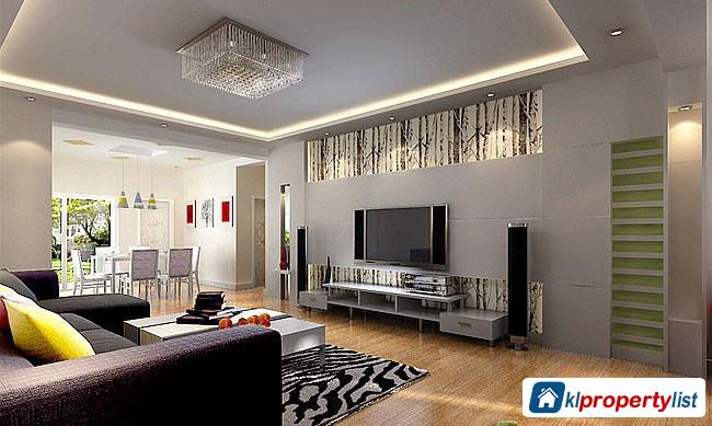 Picture of 3 bedroom Serviced Residence for sale in Setia Alam
