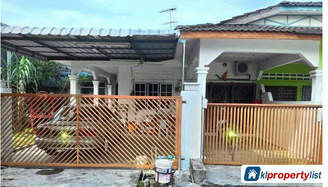 Picture of 3 bedroom 1-sty Terrace/Link House for sale in Teluk Intan