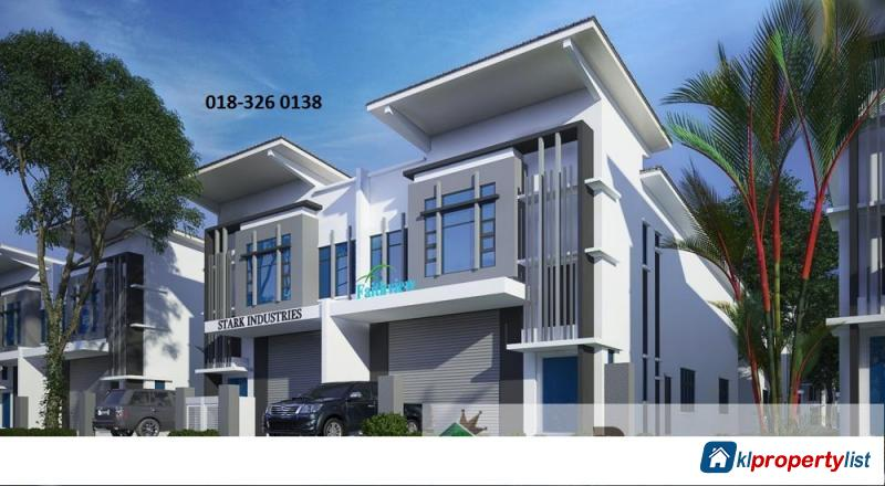Picture of Factory for sale in Sepang