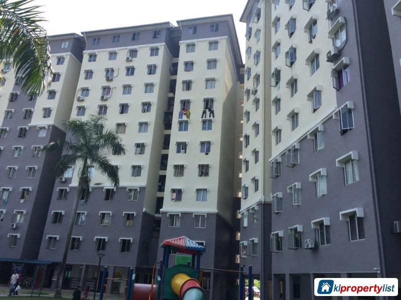 Picture of 3 bedroom Apartment for sale in Putrajaya