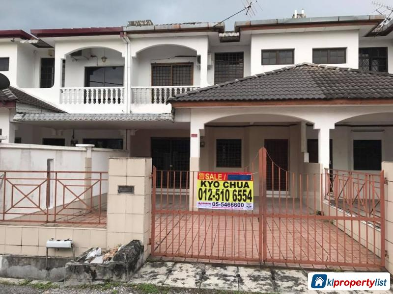 Picture of 4 bedroom 2-sty Terrace/Link House for sale in Ipoh