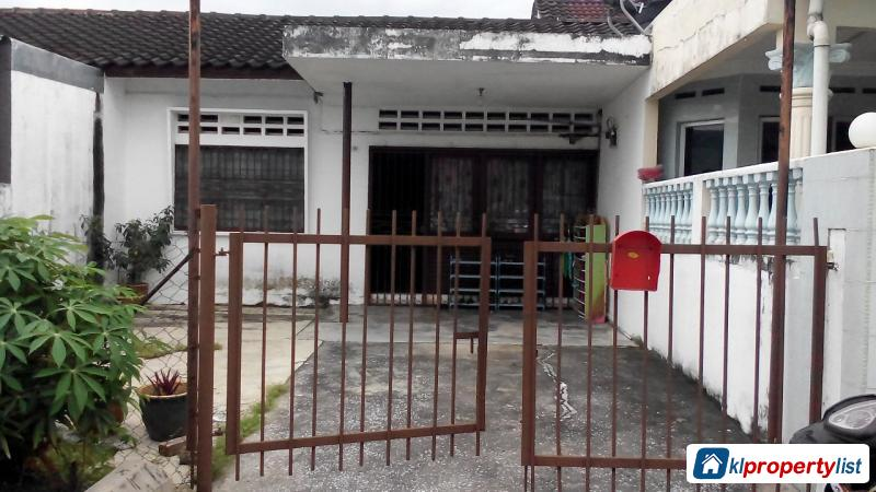 Picture of 3 bedroom 1-sty Terrace/Link House for sale in Selayang