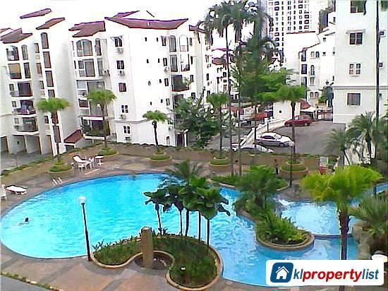 Picture of 3 bedroom Condominium for sale in Gombak