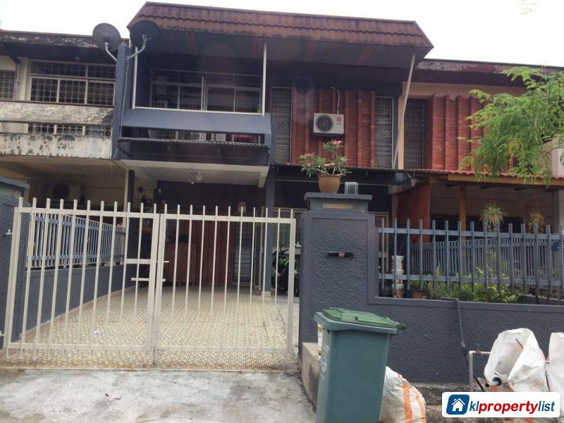 Picture of 5 bedroom 2-sty Terrace/Link House for sale in Cheras