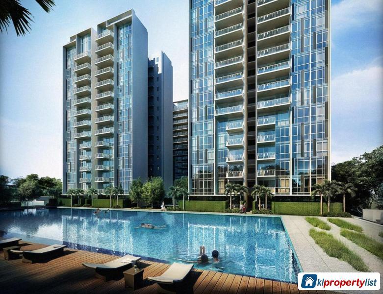 Picture of 1 bedroom Condominium for sale in Kajang