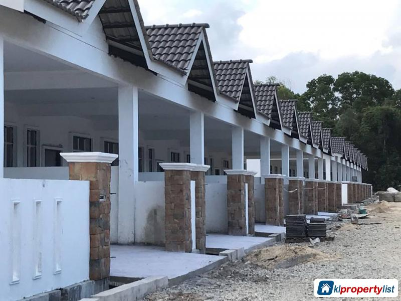 Picture of 3 bedroom 1-sty Terrace/Link House for sale in Kemaman