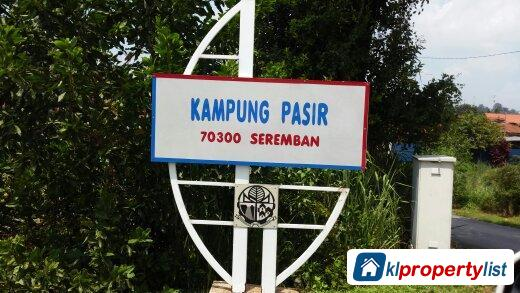 Picture of Residential Land for sale in Seremban