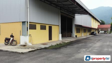 Picture of Factory for sale in Seremban