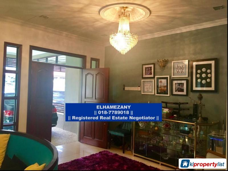 Picture of 5 bedroom Semi-detached House for sale in Ampang