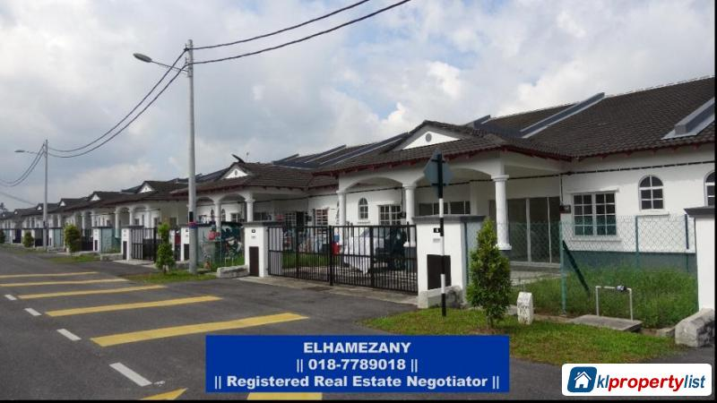 Picture of 3 bedroom 1-sty Terrace/Link House for sale in Port Klang