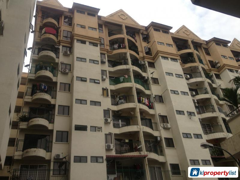 Picture of 3 bedroom Apartment for sale in Kepong