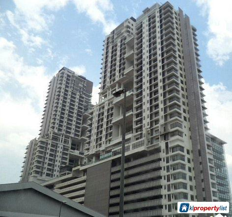 Picture of 1 bedroom Soho for sale in Setia Alam