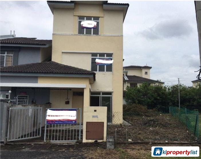 Picture of 4 bedroom 2.5-sty Terrace/Link House for sale in Ampang