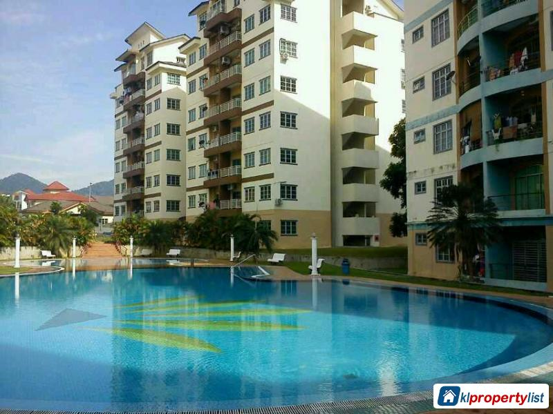 Picture of 3 bedroom Apartment for rent in Ipoh
