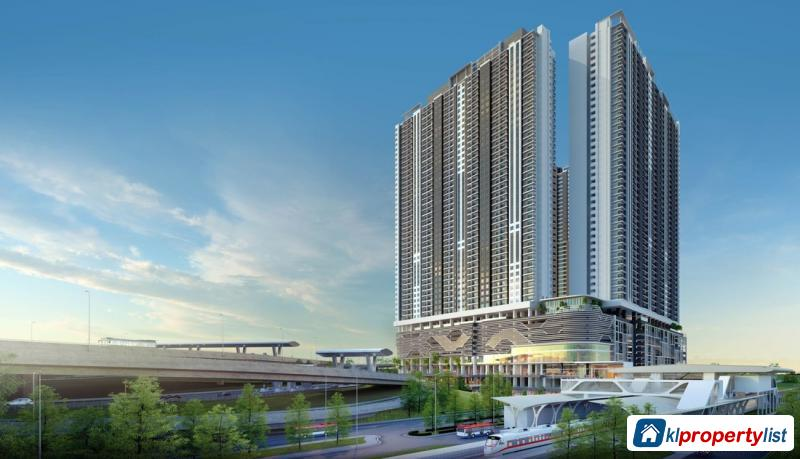 Picture of 3 bedroom Serviced Residence for sale in Sri Hartamas