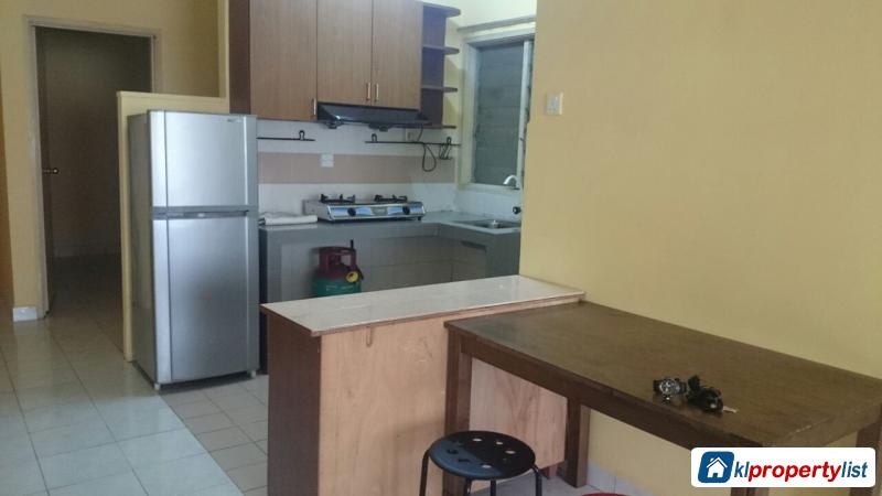 Picture of 3 bedroom Apartment for sale in Damansara Perdana