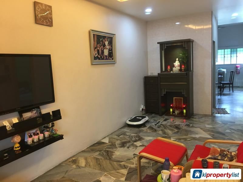 Picture of 3 bedroom Apartment for rent in Setia Alam