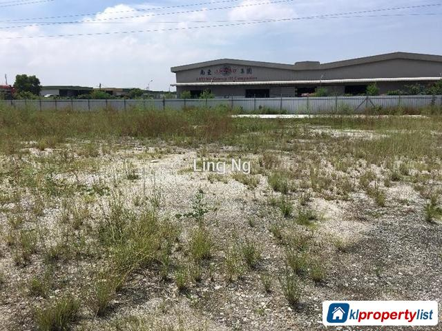 Picture of Industrial Land for sale in Georgetown