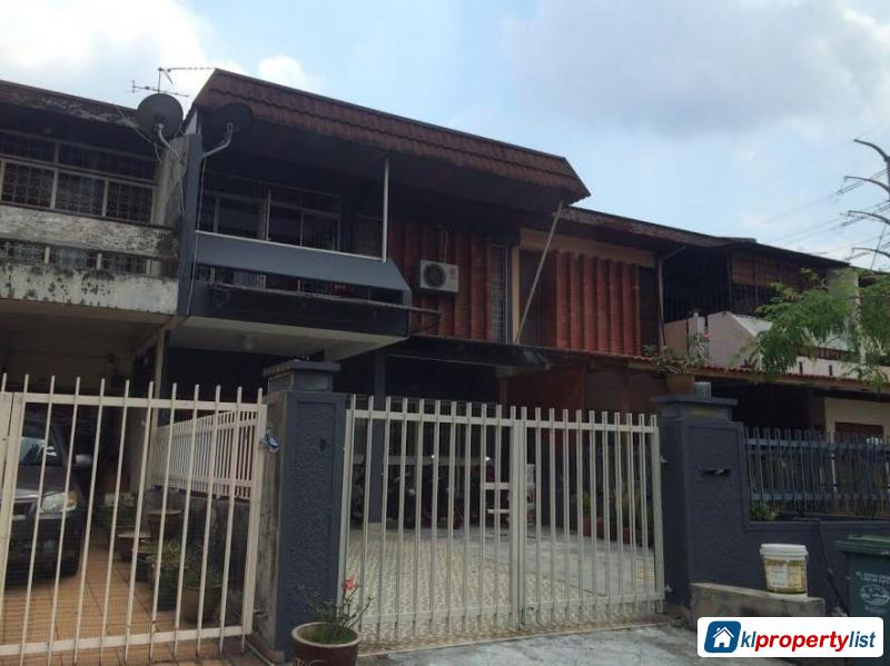 Picture of 5 bedroom 2-sty Terrace/Link House for sale in Desa Pandan
