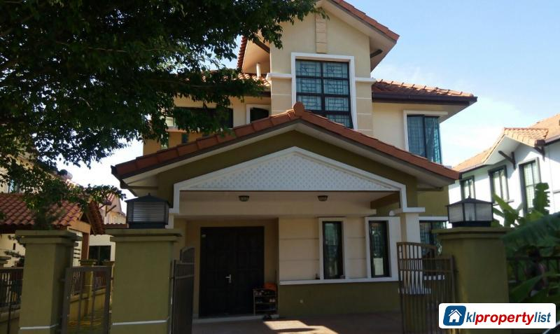 Picture of 5 bedroom Bungalow for sale in Setia Alam