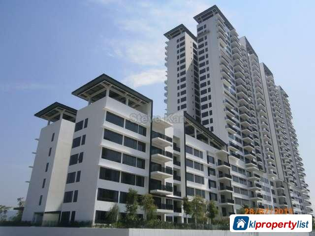 Picture of 4 bedroom Condominium for sale in Cheras