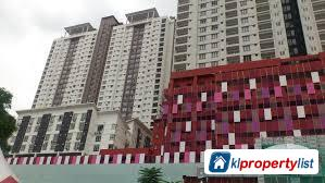 Picture of 2 bedroom Serviced Residence for sale in Cheras