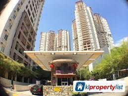 Picture of 3 bedroom Condominium for rent in Cheras