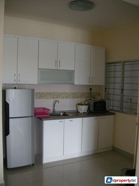 Picture of 3 bedroom Apartment for rent in Cheras