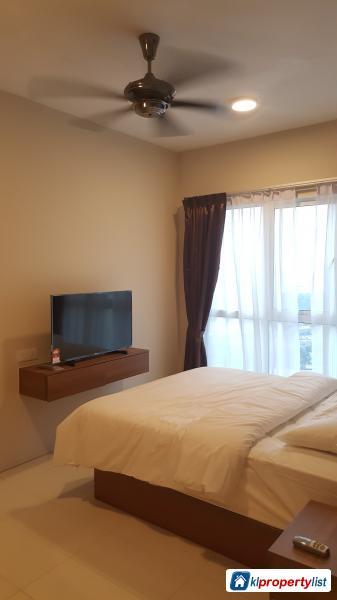 Picture of 2 bedroom Condominium for rent in Titiwangsa