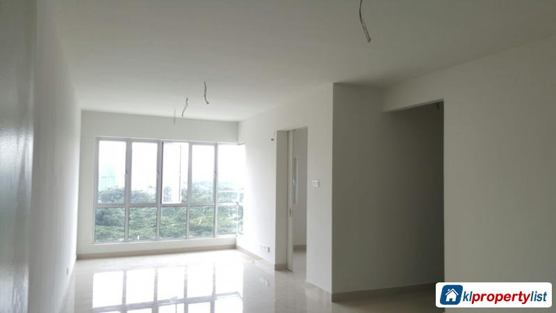 Picture of 2 bedroom Serviced Residence for sale in Sentul