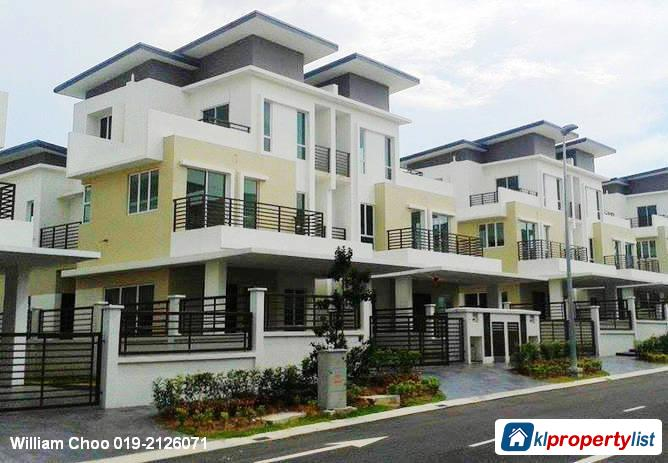 Picture of 6 bedroom Semi-detached House for sale in Rawang