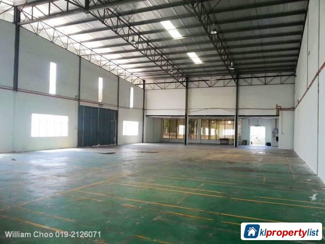 Picture of Factory for rent in Balakong