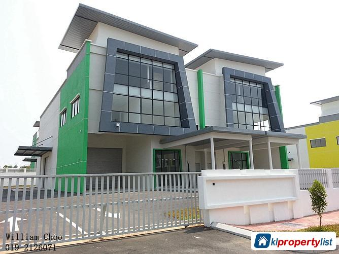 Picture of Factory for rent in Beranang