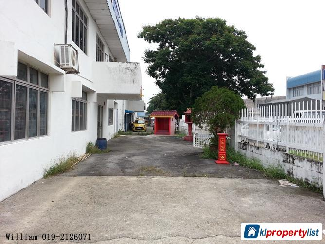 Picture of Factory for sale in Balakong