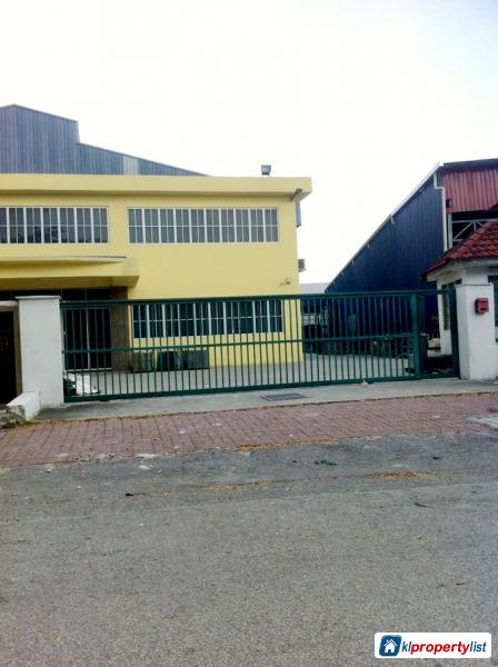Picture of Factory for sale in Puchong