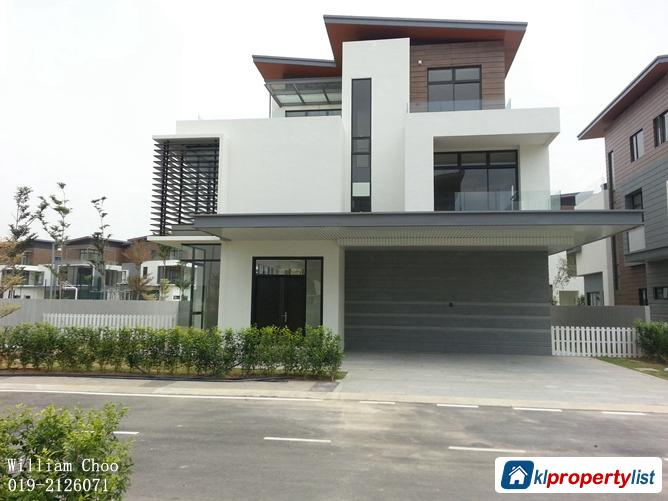 Picture of 5 bedroom Bungalow for sale in Shah Alam