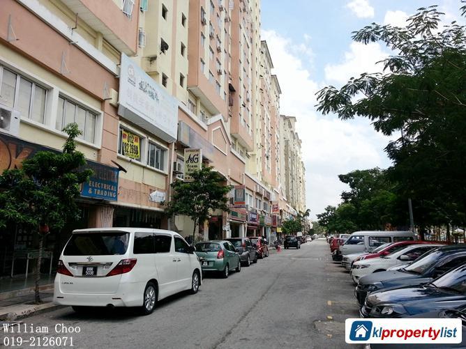Picture of 3 bedroom Apartment for rent in Bandar Menjalara