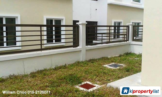 6 bedroom Semi-detached House for sale in Rawang