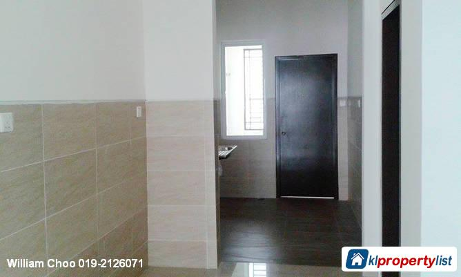 6 bedroom Semi-detached House for sale in Rawang in Malaysia