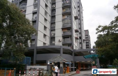 Picture of 3 bedroom Apartment for sale in Kuchai Lama