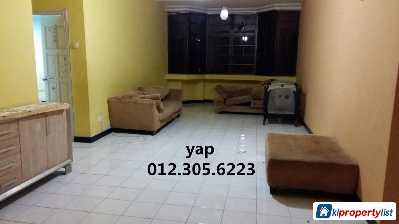 Picture of 4 bedroom Condominium for sale in Kuchai Lama