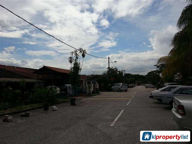 Picture of 3 bedroom 1-sty Terrace/Link House for sale in Kuchai Lama