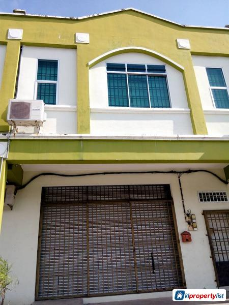 Picture of Shophouse for sale in Muar