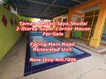4 bedroom 2-sty Terrace/Link House for sale in Skudai