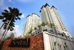 3 bedroom Condominium for sale in Sentul