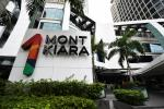 Office for rent in Mont Kiara