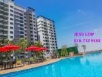 3 bedroom Serviced Residence for sale in Bandar Sungai Long