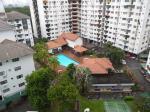 3 bedroom Apartment for rent in Sentul