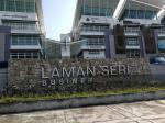Shop-Office for sale in Shah Alam