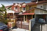 4 bedroom 2-sty Terrace/Link House for sale in Shah Alam